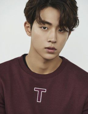 Byron Lee Wallace played by Joo Hyuk Nam